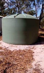 Goroke Tank